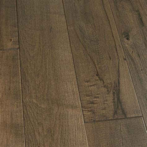 Malibu Wide Plank Maple Pacifica 1/2 in. Thick x 7 1/2 in