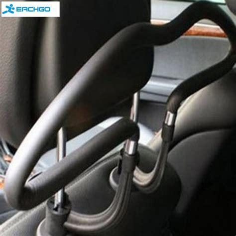 hanger jas 181 convenient car hanger clothes rack headrest seat metal