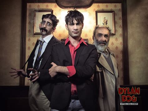film tipo dylan dog il nuovo film tratto da dylan dog un fan movie italiano