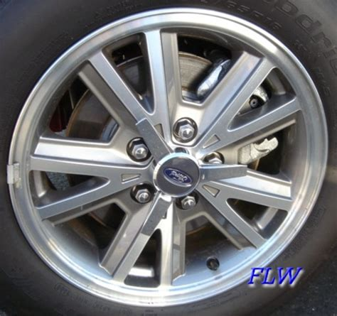 ford mustang wheels oem 2005 ford mustang oem factory wheels and rims