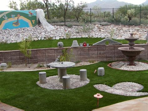 Backyard Gardening Ideas With Pictures Amzing Backyard Landscaping Ideas For Small Yards Thediapercake Home Trend