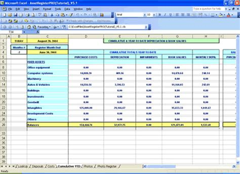 Accounting Spreadsheets by Excel Accounting Spreadsheet Free