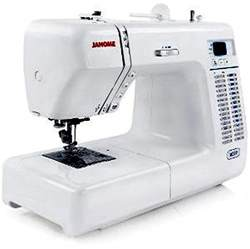 janone sewing machine janome 8077 sewing machine review