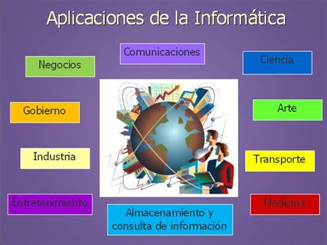 aplicacion de la tecnologia y la informacion la fundamentos de computaci 243 n monografias com