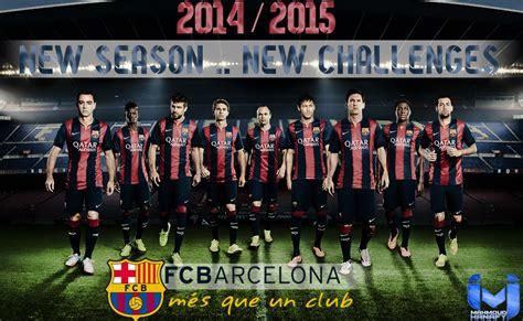 wallpaper barcelona team 2015 fc barcelona wallpapers 2015 wallpaper cave