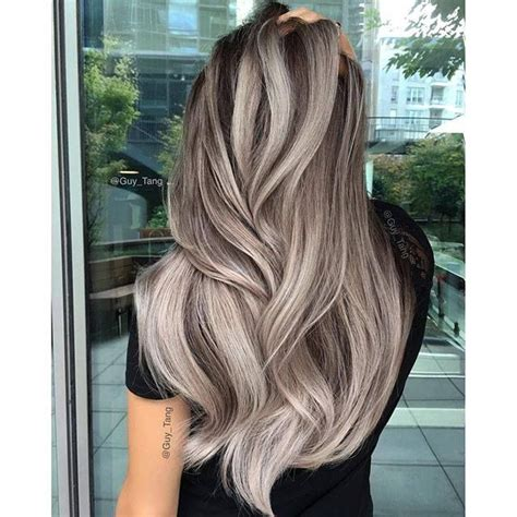 guy tang grey hair 17 best images about h a i r m a k e u p on pinterest