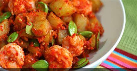 cara membuat kentang goreng olahan resep pilihan hmmm yummy besok sarapan enaknya pakai