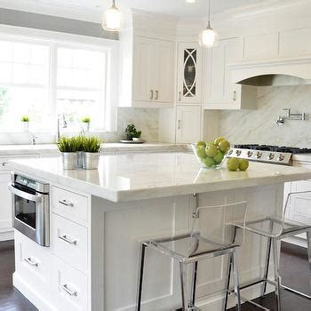vermont marble countertops contemporary kitchen at