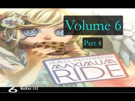 maximum ride volume 6 maximum ride volume 6 part 4
