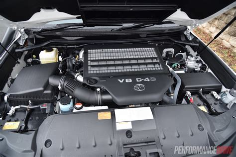 toyota v8 engines image gallery land cruiser v8 engine
