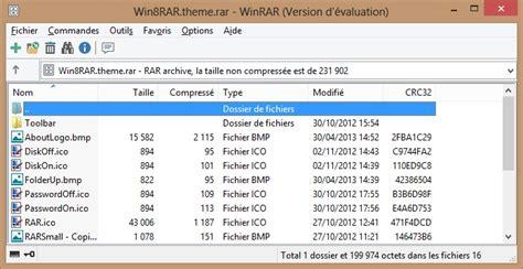 themes rar win8rar theme for winrar by benotoktone on deviantart