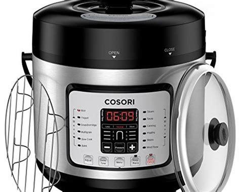 Jual Sanken Rice Cooker Stainless 6 In 1 Sj 3000 Gu 70g Beli Hemat cosori electric pressure cooker stainless steel digital 7 in 1 multi use rice cookware 6