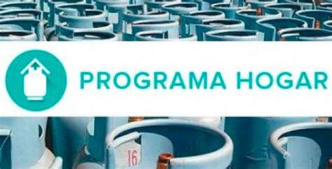 fecha de cobro programa hogar mes de mayo fechas de cobro programa hogar garrafa social mes de