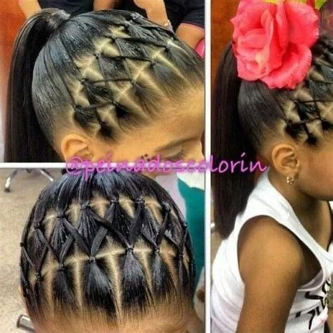 hair dos using rubber bands 131 best hairstyles using rubber band s images on