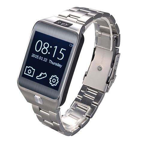 No 1 G2 no 1 g2 bluetooth 4 0 1 54 quot touch screen sapphire glass