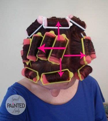 uneven bob roller set the 157 best images about hair on pinterest short hair