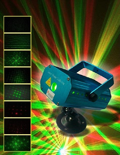 laser light with different patterns china different patterns rotating disco mini laser light