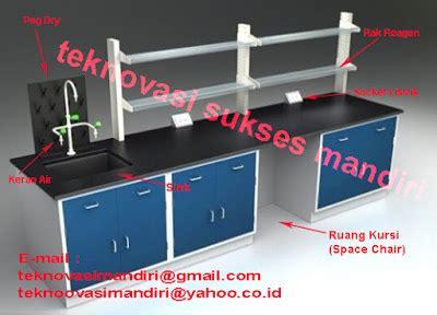 Meja Multiplek meja laboratorium furniture laboratorium meja laboratorium model wbm 03