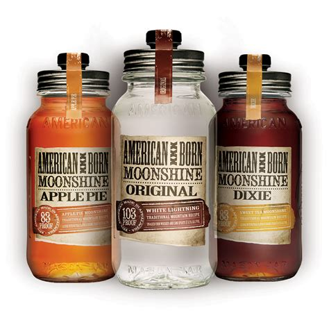 Moon Shine review american born moonshine drinkhacker
