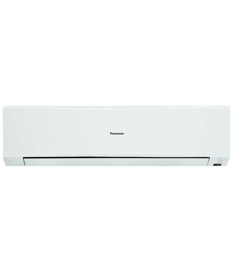 Ac Panasonic 1 2 Pk Type Cu Yn5rkj panasonic cs cu yc18rky3 1 5 ton 3 split ac reviews price specifications compare