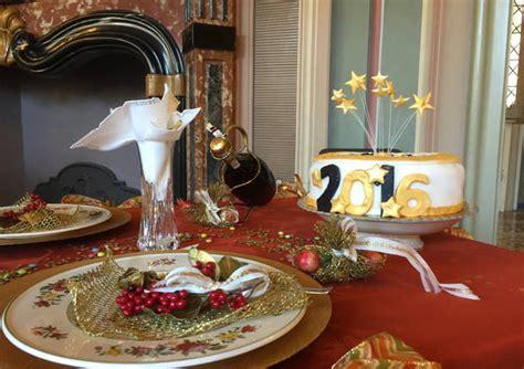 tavole imbandite per natale tavole natalizie in favore di varese alzheimer