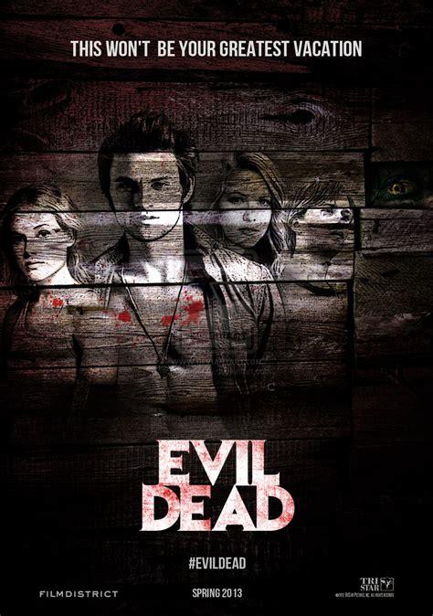 evil dead horror film download horror martwe zło 2013