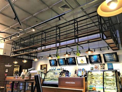 mampir  coffe shop ala drama korea  caffe bene