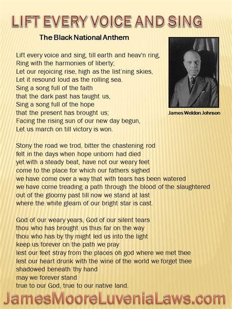 printable lyrics national anthem printable black national anthem pokemon go search for