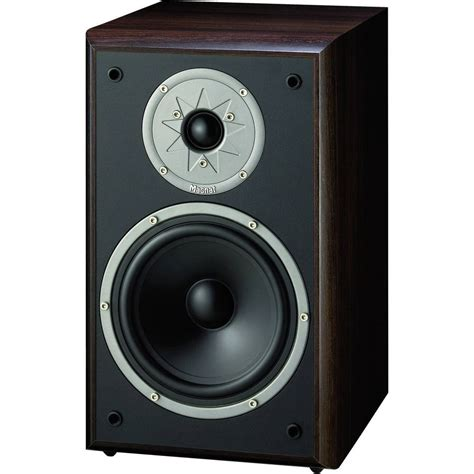 Speaker Bnc De180 magnat monitor supreme 200 mocca hi fi speaker 180 w 34 38000 hz 1 pair from conrad