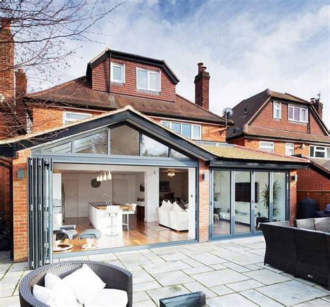 designs for extensions on houses 25 best ideas about rear extension on pinterest kitchen
