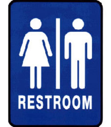 bathroom sign in book excerpt from my book a creative non fiction personal