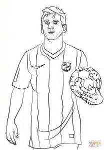 Soccer Coloring Pages Messi messi soccer coloring pages car interior design