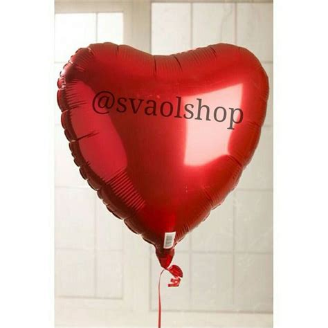 balon foil 10 000 pc size 45cm ready warna merah pink biru tua agak keungu unguan biru