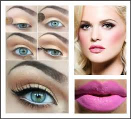Maquillaje de ojos paso a paso 1001 consejos new style for 2016 2017