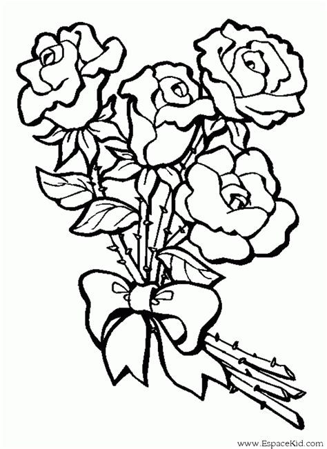 Dessin En Couleurs 224 Imprimer Nature Fleurs Num 233 Ro 19697 Coloriage Bouquet De Fleurs A Imprimer Dans Les Coloriages St L