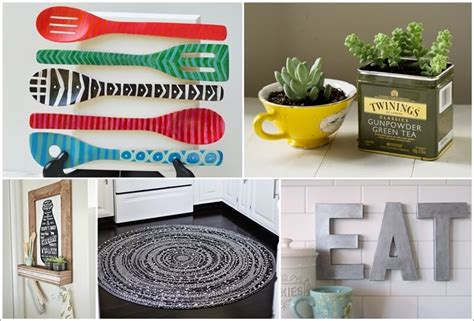 diy projects for the kitchen 28 affordable diy kitchen projects you will admire