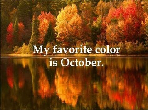 october is my favorite color my favorite color is october mostly needlepoint