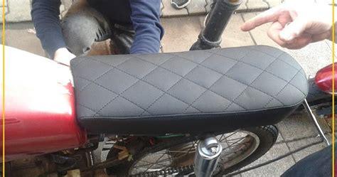 motosiklet konfor sele motosiklet koltuk doeseme