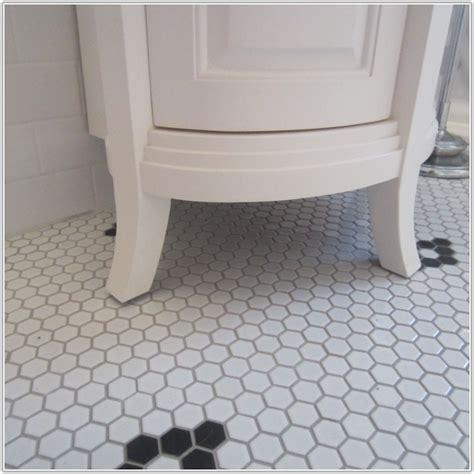 black and white bathroom floor tile hexagon black and white hexagon bathroom floor tile tiles home