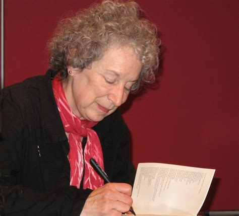 Margaret Atwood Essay by Real Of The Week Margaret Atwood