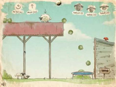 home sheep home walkthrough all levels