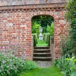 garden wall garden wall garden design housetohome co uk