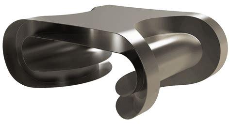 Table Basse Colorée 921 by Table Basse Design Mobilier En M 233 Tal Color 233 Piedtable Fr