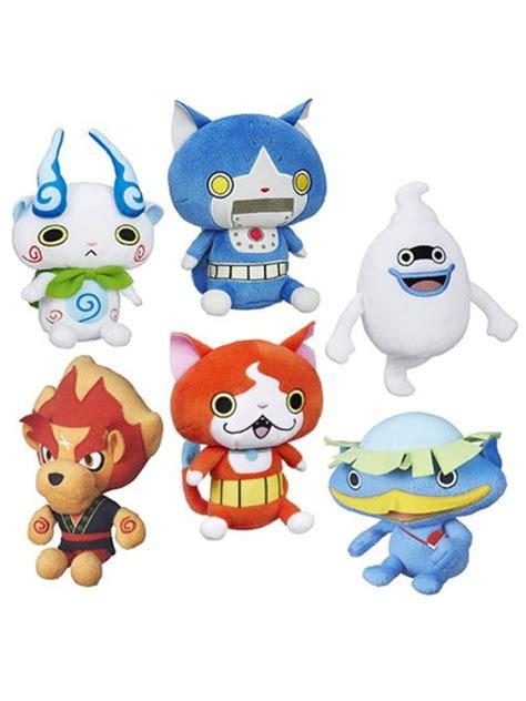 spacetoon store toys  uae yokai  characters