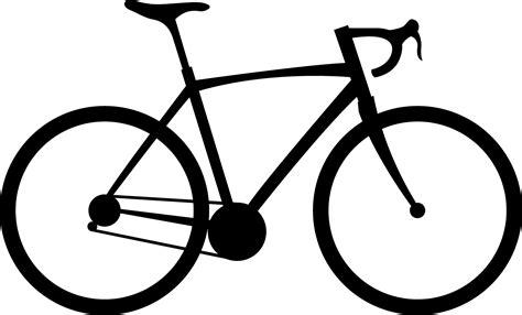 printable art reddit fahrrad silhouette clipart best