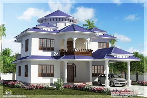beautiful dream homes beautiful dream home design in 2800 sq feet design