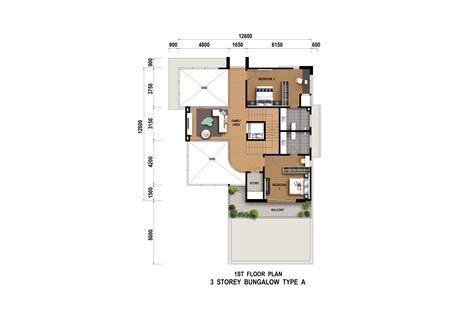 floor plan bungalow type 100 floor plan bungalow type venice of perak dkls