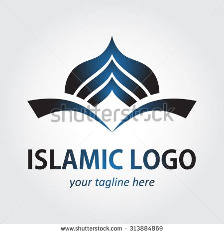 design logo masjid mosque icon stock photos images pictures shutterstock