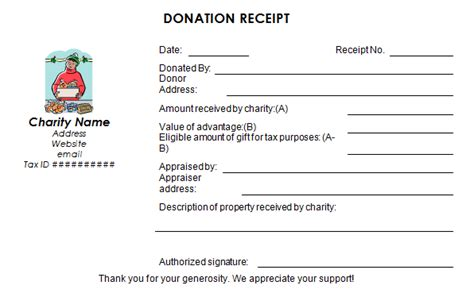Superior Church Donation Tax Deduction #7: Donation-Receipt-Template-03.png