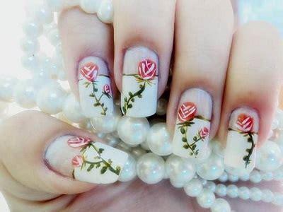 imagenes uñas decoradas masglo 2013 im 225 genes de u 241 as de novias
